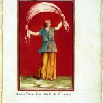 Biblioteca Bologna - Ms. Marsili 91, c. 32